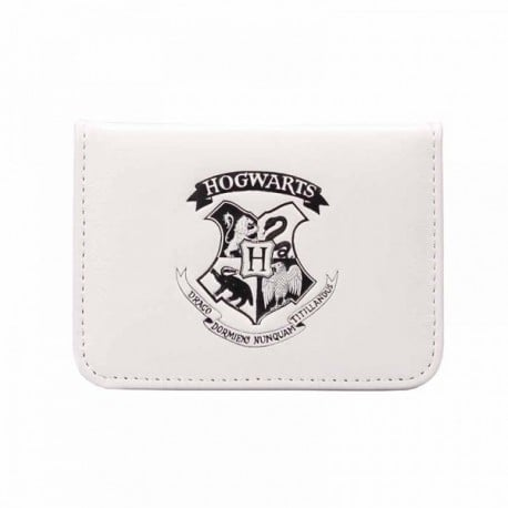 Tarjetero Harry Potter Cartas