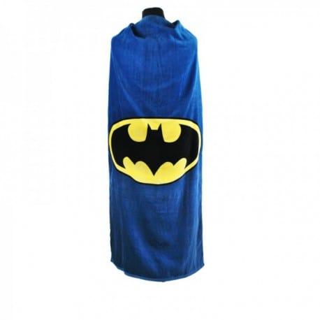 Capa de Baño Batman