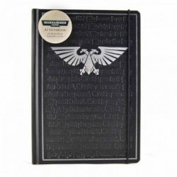 Cuaderno A5 Warhammer Pledge