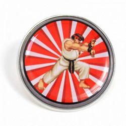 Chapa Street Fighter Ryu