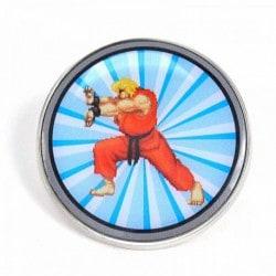 Chapa Street Fighter Ken