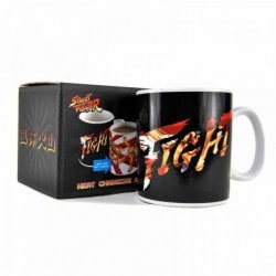 Taza Termica Street Fighter Honda