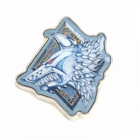 Pin Warhammer Space Wolves