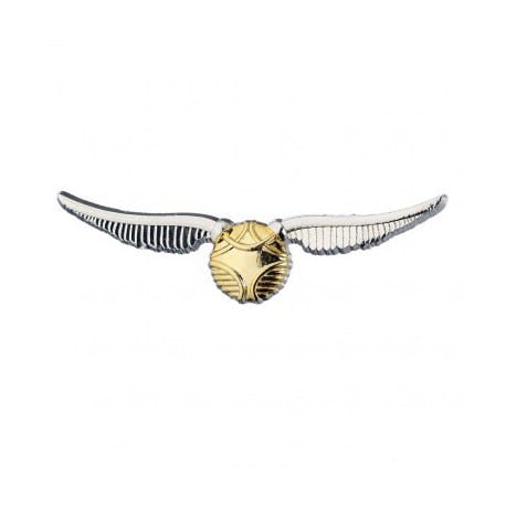 Pin Harry Potter Golden Snitch