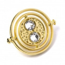 Pin Harry Potter Time Turner