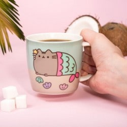 Taza Termica Pusheen Color