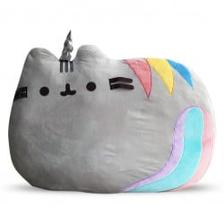 Cojin Jumbo Pusheen Unicorn