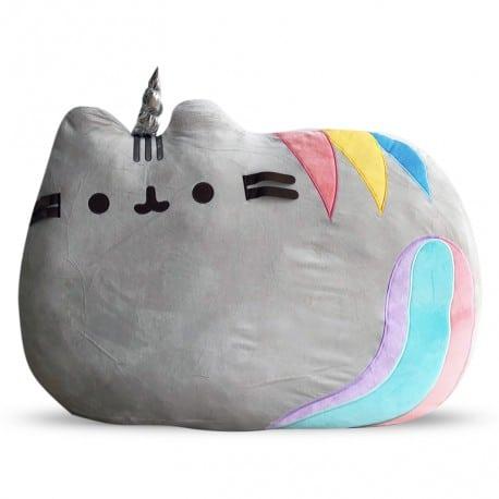 Cojin Jumbo Pusheen Unicorn