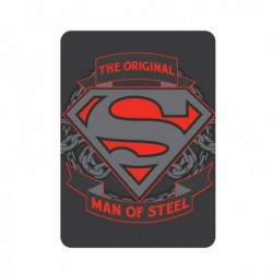 Iman Metal Dc Comics Superman Man Of Steel