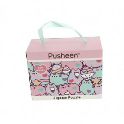 Puzzle 200Pcs Pusheen