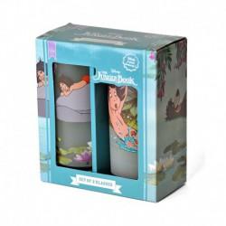 Vasos Set De 2 Disney El Libro De La Selva