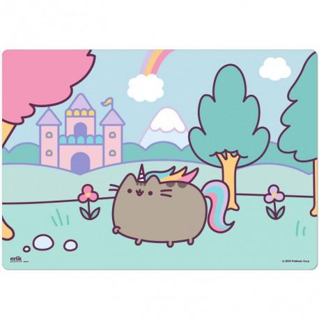 Vade de Escritorio Escolar Pusheen The Cat 2