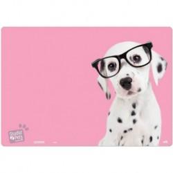 Vade Escolar Studio Pets Dog Glasses