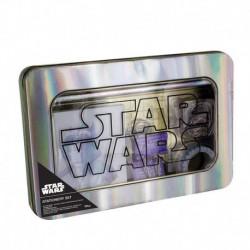 Set de Papeleria Star Wars