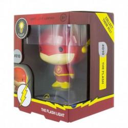 Lampara DC Comics Mini The Flash 3D