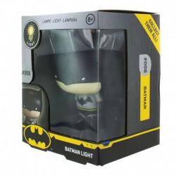 Lampara DC Comics Mini Batman 3D