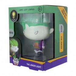 Lampara DC Comics Mini The Joker 3D