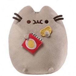 Peluche Pusheen Potato Chips