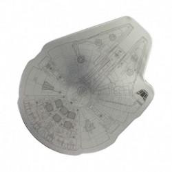 Puzzle Star Wars Millenium Falcon