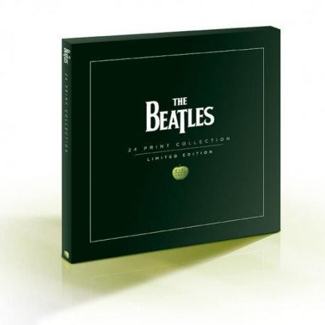 Caja Los Beatles 50 Aniversario Edicion Limitada