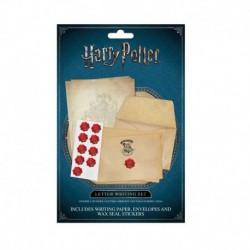 Set de Escritura Harry Potter Hogwarts Letter