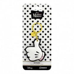 Llavero Disney Minnie Mouse