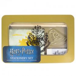 Set de Papeleria Harry Potter Hogwarts