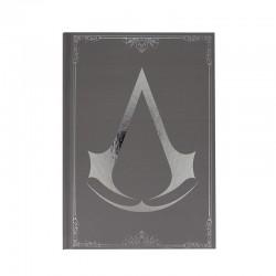 Cuaderno A5 Assassins Creed