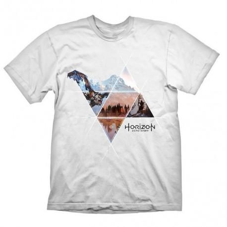 Camiseta Horizon Zero Dawn Vast Lands