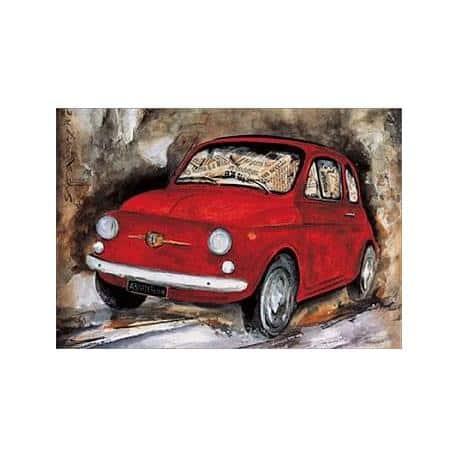 Puzzle 1000 Piezas Lombardino: 500 Rossa