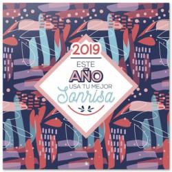 Calendario 2019 30X30 Amelie