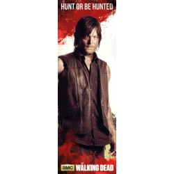 Poster Puerta The Walking Dead Daryl