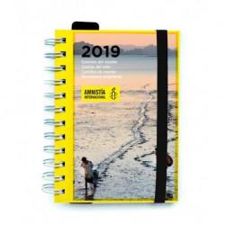 Agenda 2019 Dia Pagina Amnistia Internacional