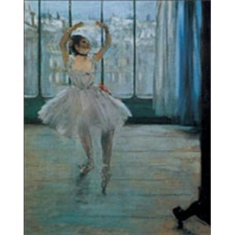 Puzzle 220 Piezas Degas:Ballerina Nello