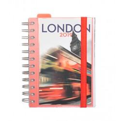 Agenda 2019 Dia Pagina Londres