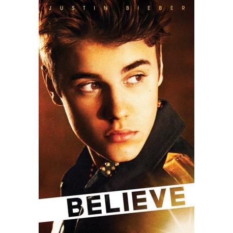 Poster Justin Bieber I Believe