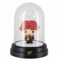 Mini Lampara Harry Potter Ron 3D