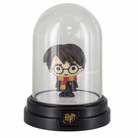 Mini Lampara Harry Potter Harry Potter 3D