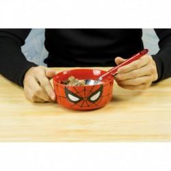 Set De Desayuno Marvel Spiderman