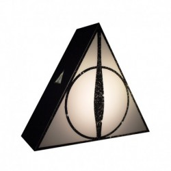 Lampara Harry Potter Deathly Hallows