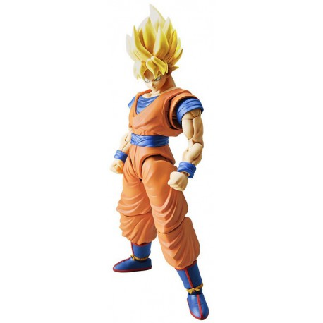 Figura Dragon Ball Super Saiyan Son Goku