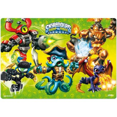 Vade Escolar Skylander Swap Force
