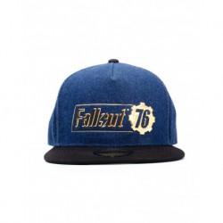 Gorra Fallout 76 Logo