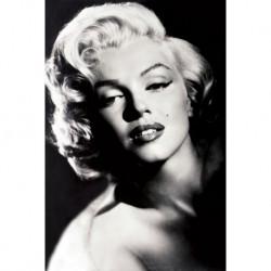 Poster Marilyn Monroe Glamour