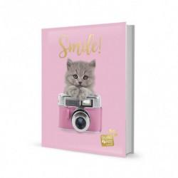 Album Foto 304 Bolsillos 13X20Cm Studio Pets Cat