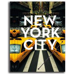 Carpeta Gomas Cities Nueva York