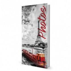 Album Foto Soft 96 Bolsillos 10X15Cm Paris