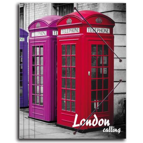 Carpeta Gomas Cities Londres