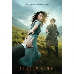 Poster Outlander Reach