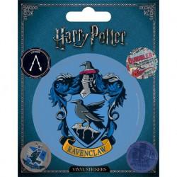 Sticker Vinilo Harry Potter Ravenclaw